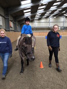 learning to steer in a safe environment