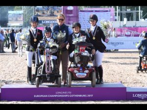 GB Team Members: Sophie Wells, Suzanna Hext, Erin Orford and Julie Payne